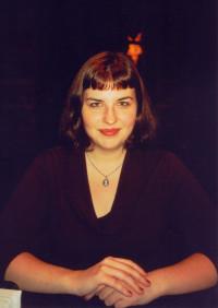 Johanna Edwards