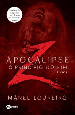 Apocalipse Z - O princípio do fim - 2º edição _ No Bolso