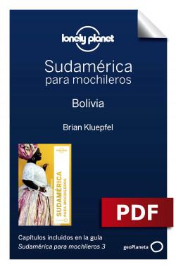 Sudamérica para mochileros 3. Bolivia